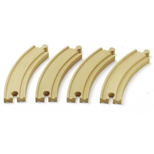 Brio 33342 - Large Curved Tracks