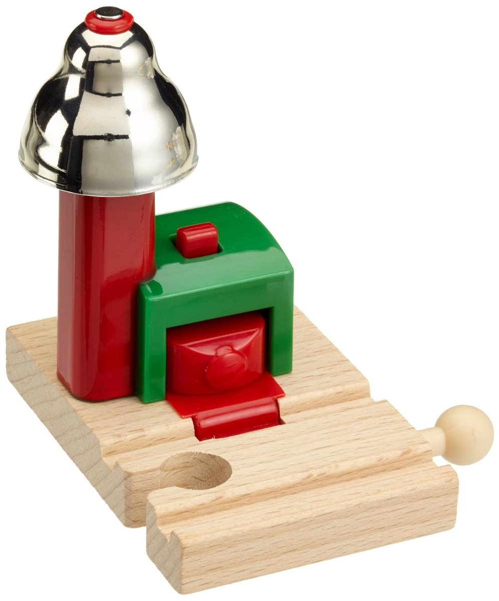 Brio 33754 - Magnetic Bell Signal