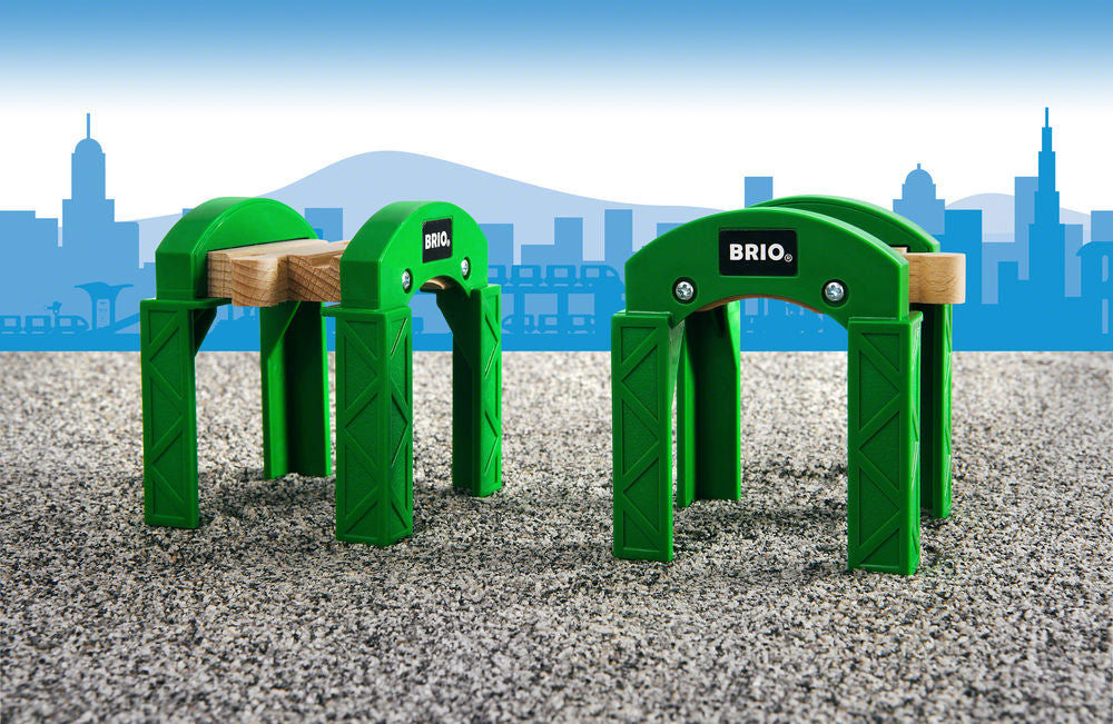 Brio 33253 - Stacking Supports