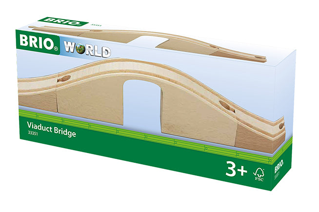 Brio 33351 - Viaduct Bridge