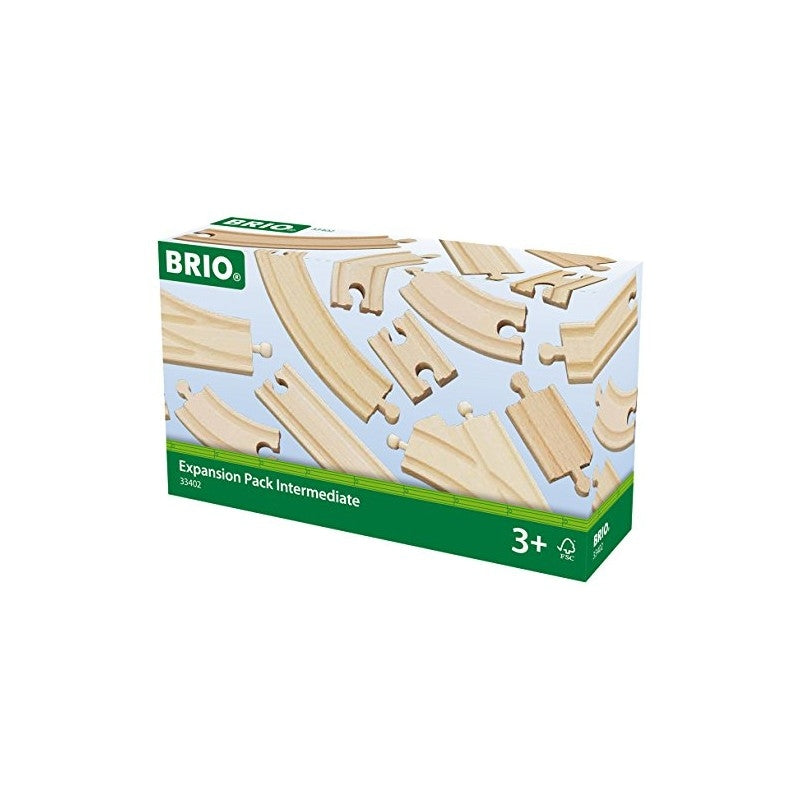 Brio 33402 Expansion Pack Intermediate in box