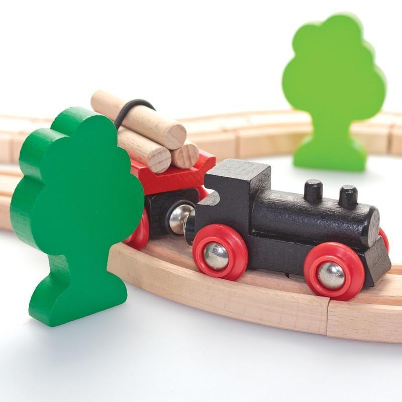 Brio 33042 - Little Forest Starter Set