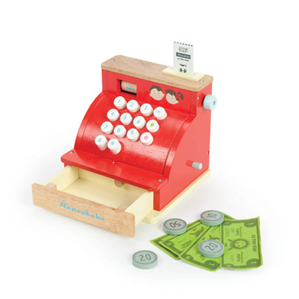 Le Toy Van - Honeybake Cash Register