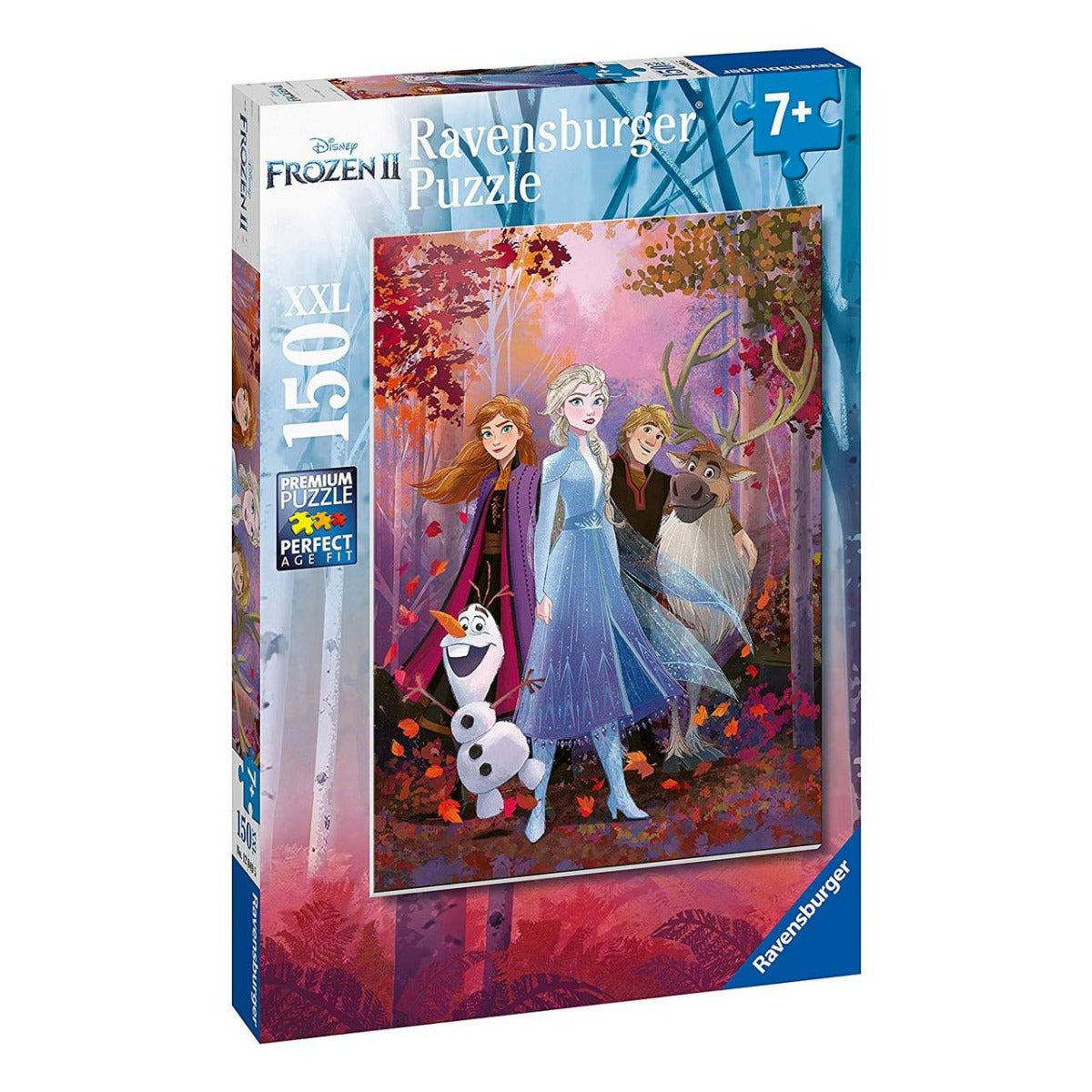 Ravensburger Disney Frozen 2 Puzzle - A Fantastic Adventure