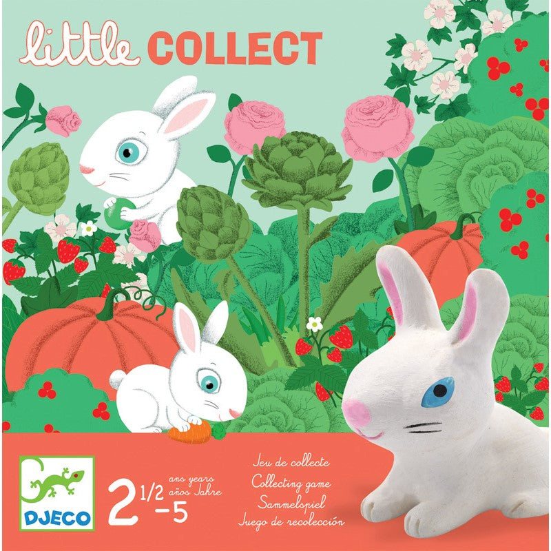 Djeco Little Collect Game at Little Sprout