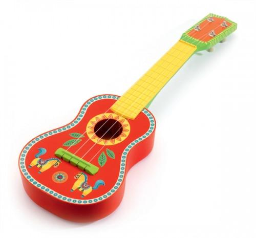 Djeco Animambo Ukelele Guitar for children