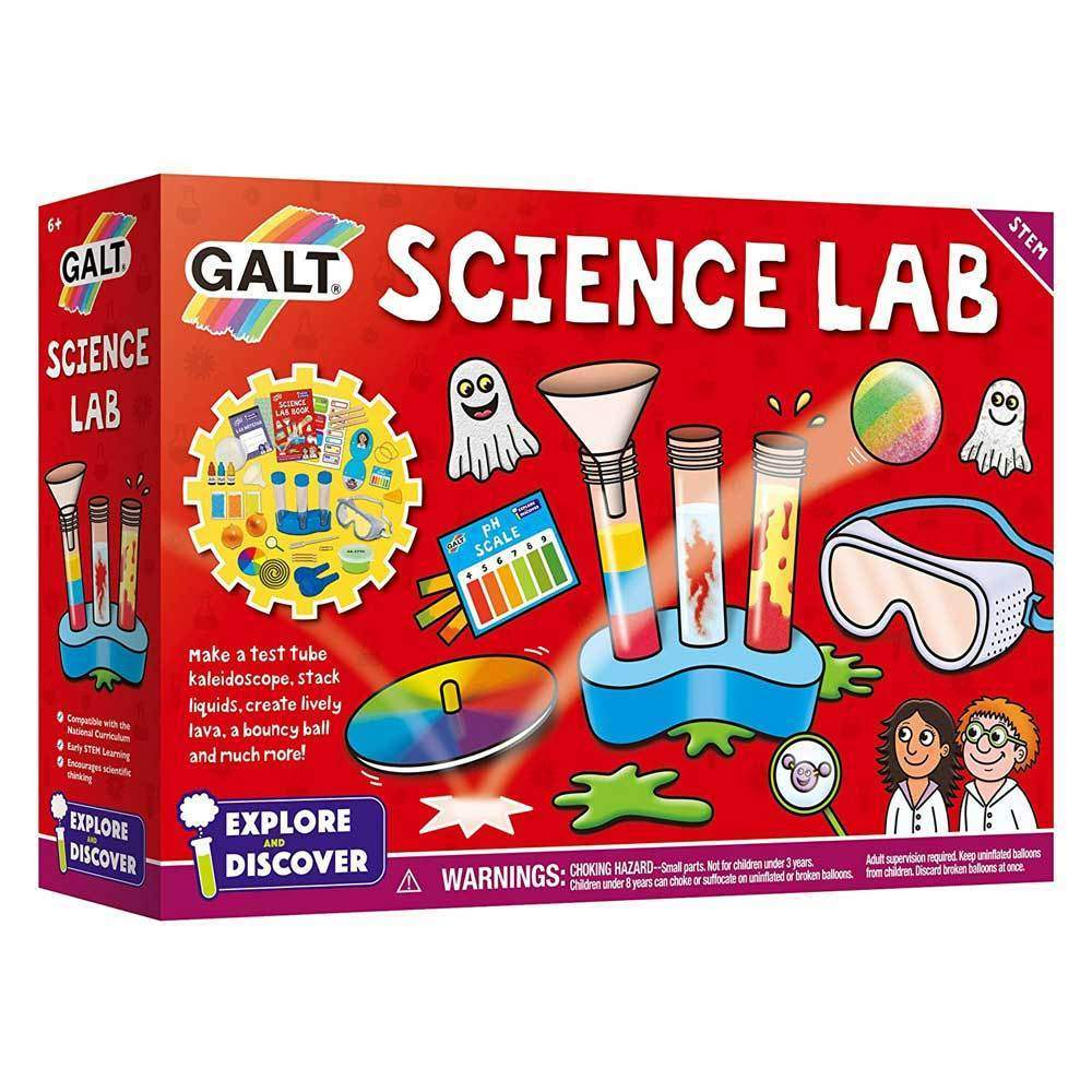 Galt - Science Lab