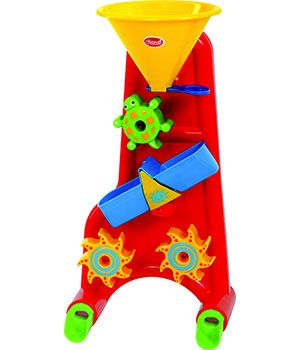 Gowi Water and Sand Wheel toy