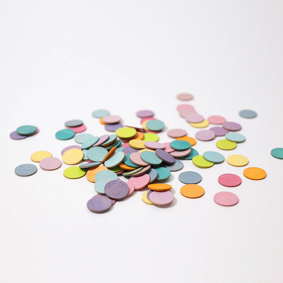 Grimms Pastel Confetti Dots at Little Sprout
