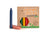 Honeysticks Beeswax Crayons Thins