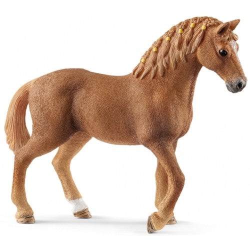 Schleich 13852 Quarter Horse Mare at Little Sprout