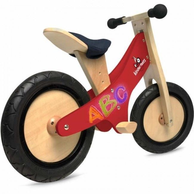 Kinderfeets - Balance Bike - Red