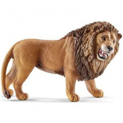 Schleich Lion Roaring 14726 at Little Sprout