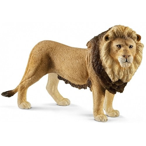 Lion Schleich 14812 available at Little Sprout