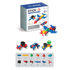 Magformers Stick-O Contents City Set