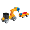 Magformers Stick-O Construction Set towing