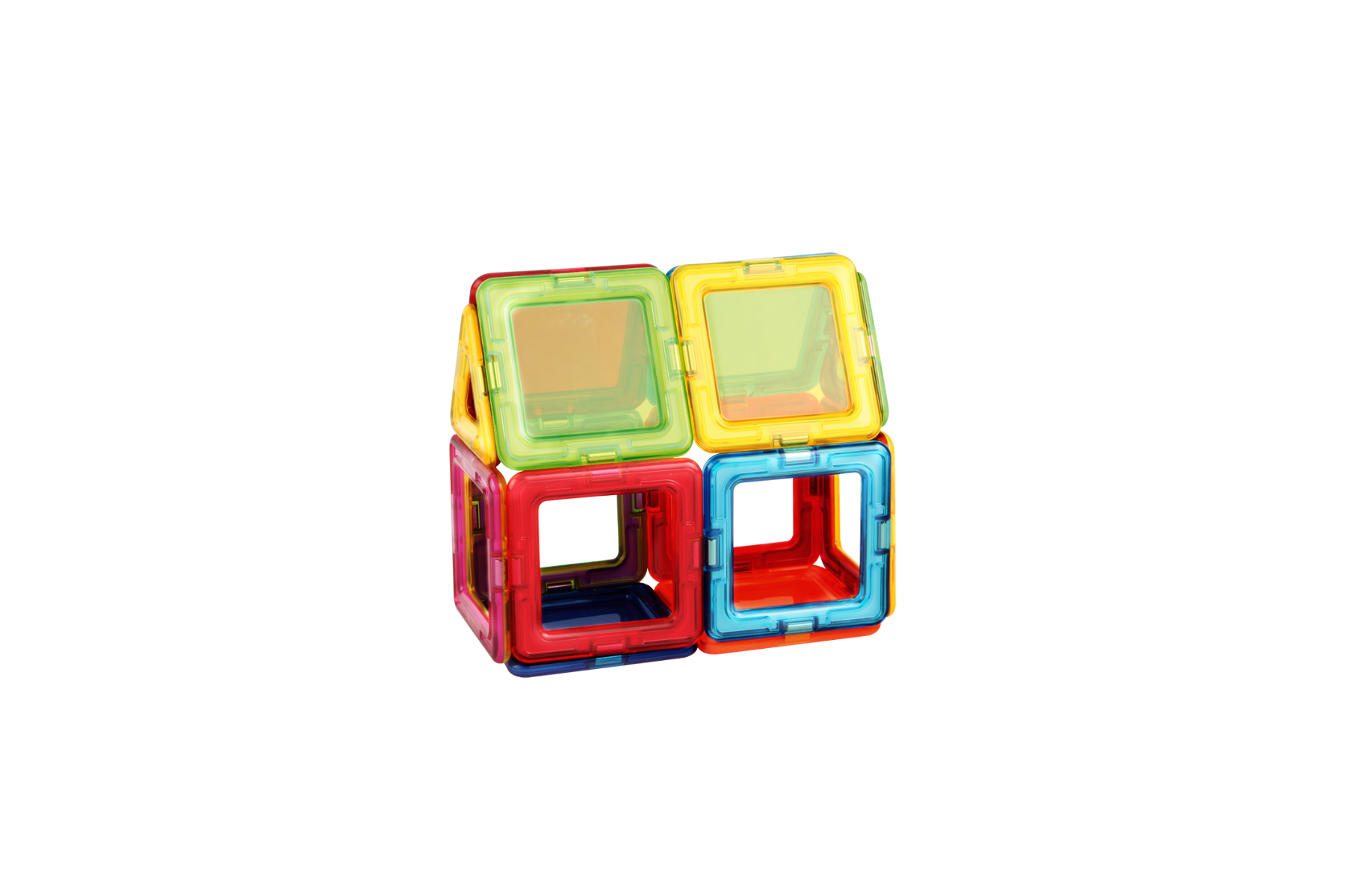 Magformers Window Plus Set 20 Pc