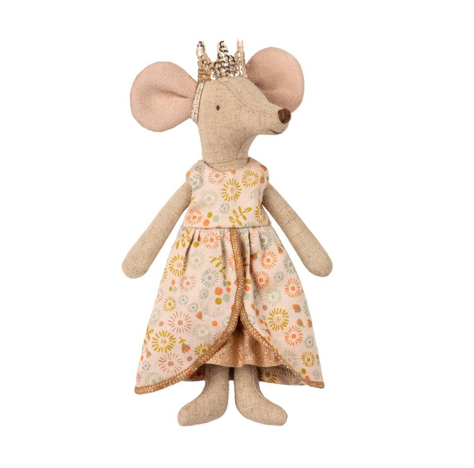 Maileg Queen Mouse mother at Little Sprout
