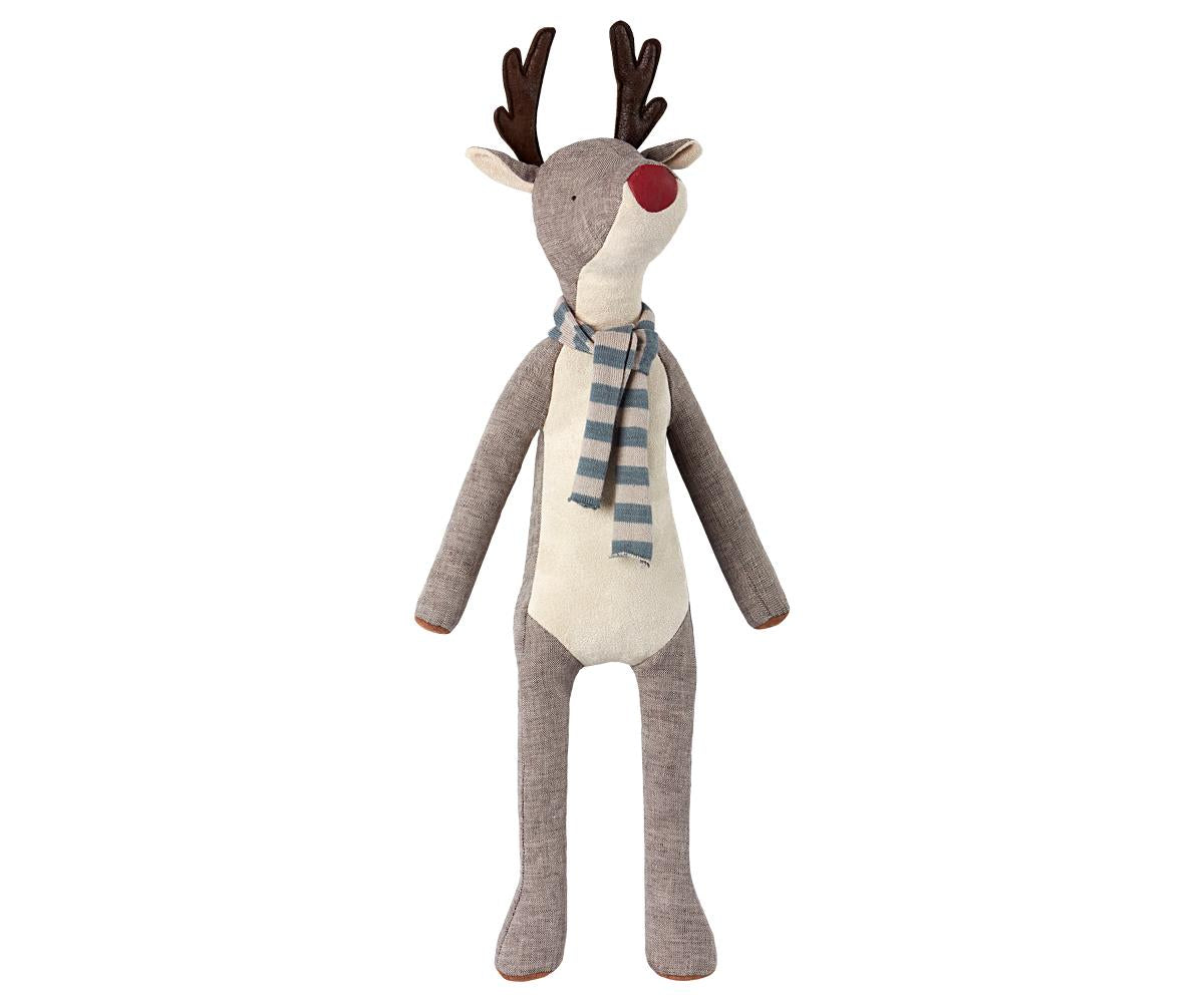 Maileg Reindeer Toy at Little Sprout