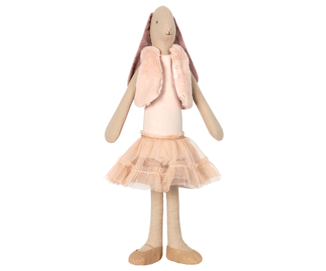Maileg Bunny Dance Princess available at Little Sprout
