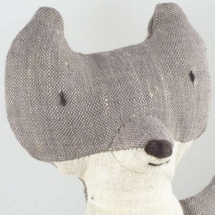 Maileg Mini Wolf available at Little Sprout