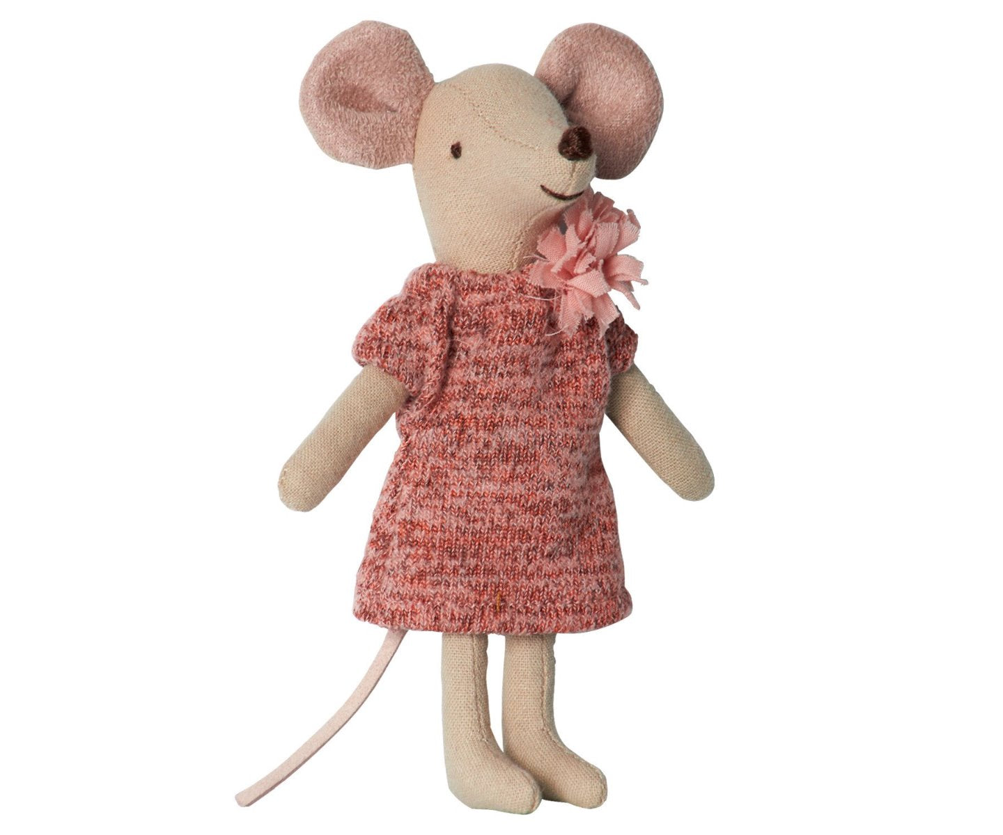 Maileg Big Sister Mouse (Winter) available at Little Sprout