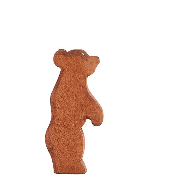 Ostheimer Upright Brown Bear available at Little Sprout
