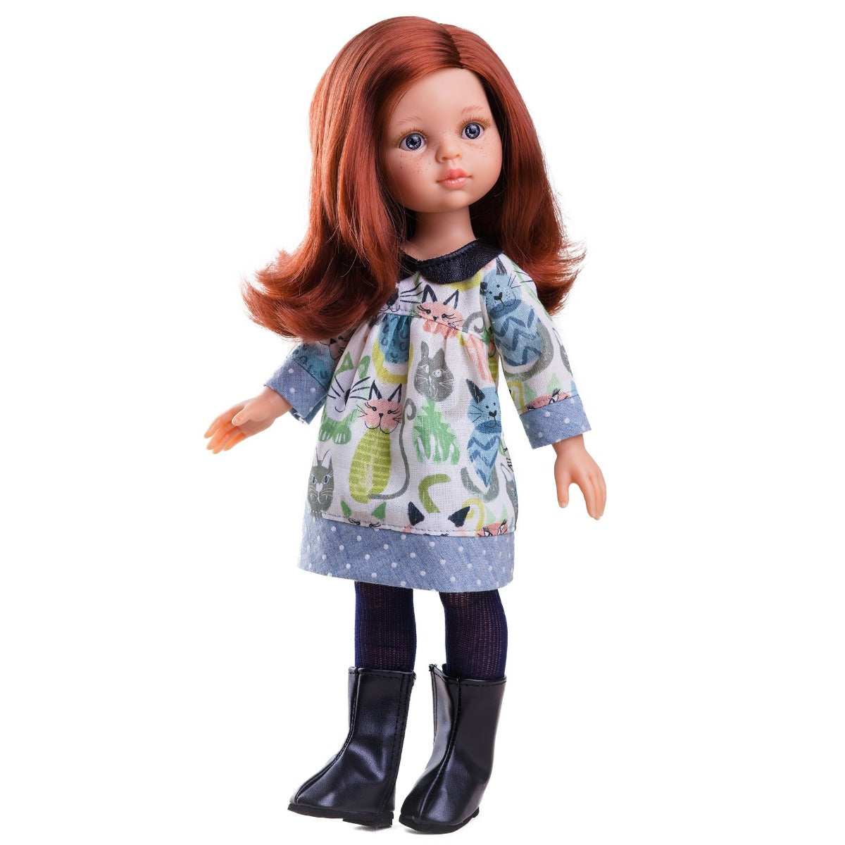 Paola Reina Cristi Doll at Little Sprout