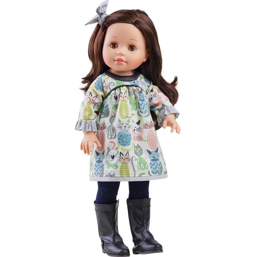 Paola Reina Emily Soy Tu 42cm Doll at Little Sprout