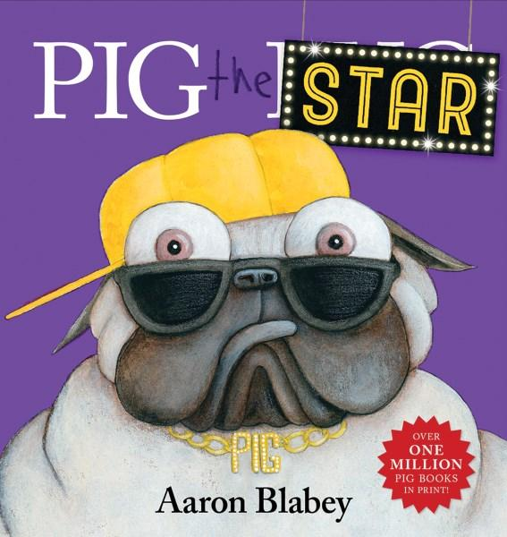 Pig the Star by Aaron Blabey. Buy online now at Little Sprout