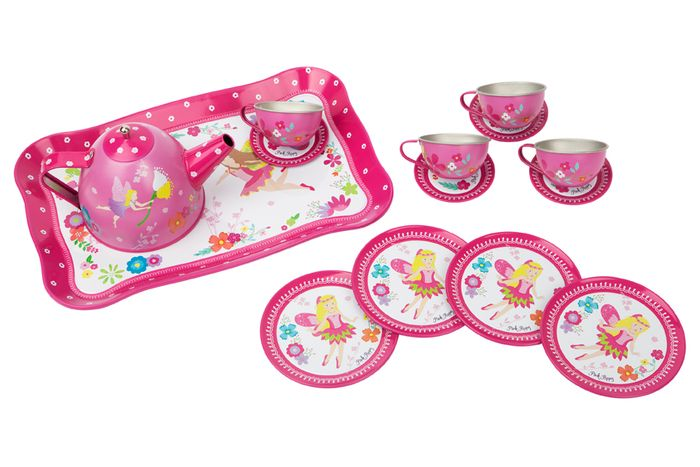 Fairy Tea Set in box