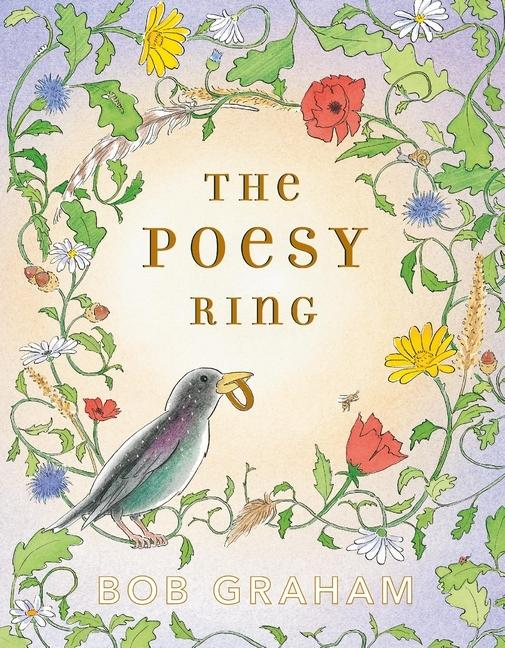 The Poesy Ring - Bob Graham HB
