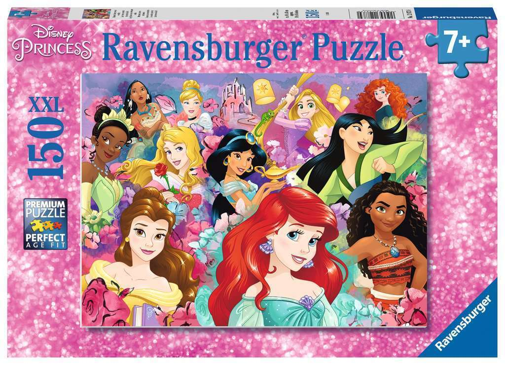Ravensburger Dreams Come True 150 Pc Puzzle
