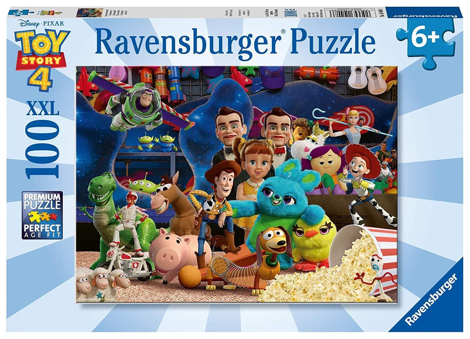 Ravensburger Toy Story 4 To the Rescue Puzzle
