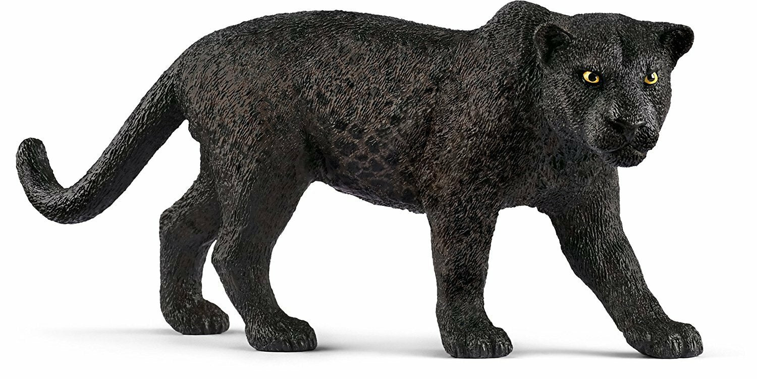 Schleich 14774 Black Panther at Little Sprout