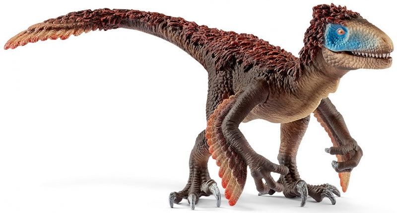Schleich Utahraptor Dinosaur Figurine at Little Sprout