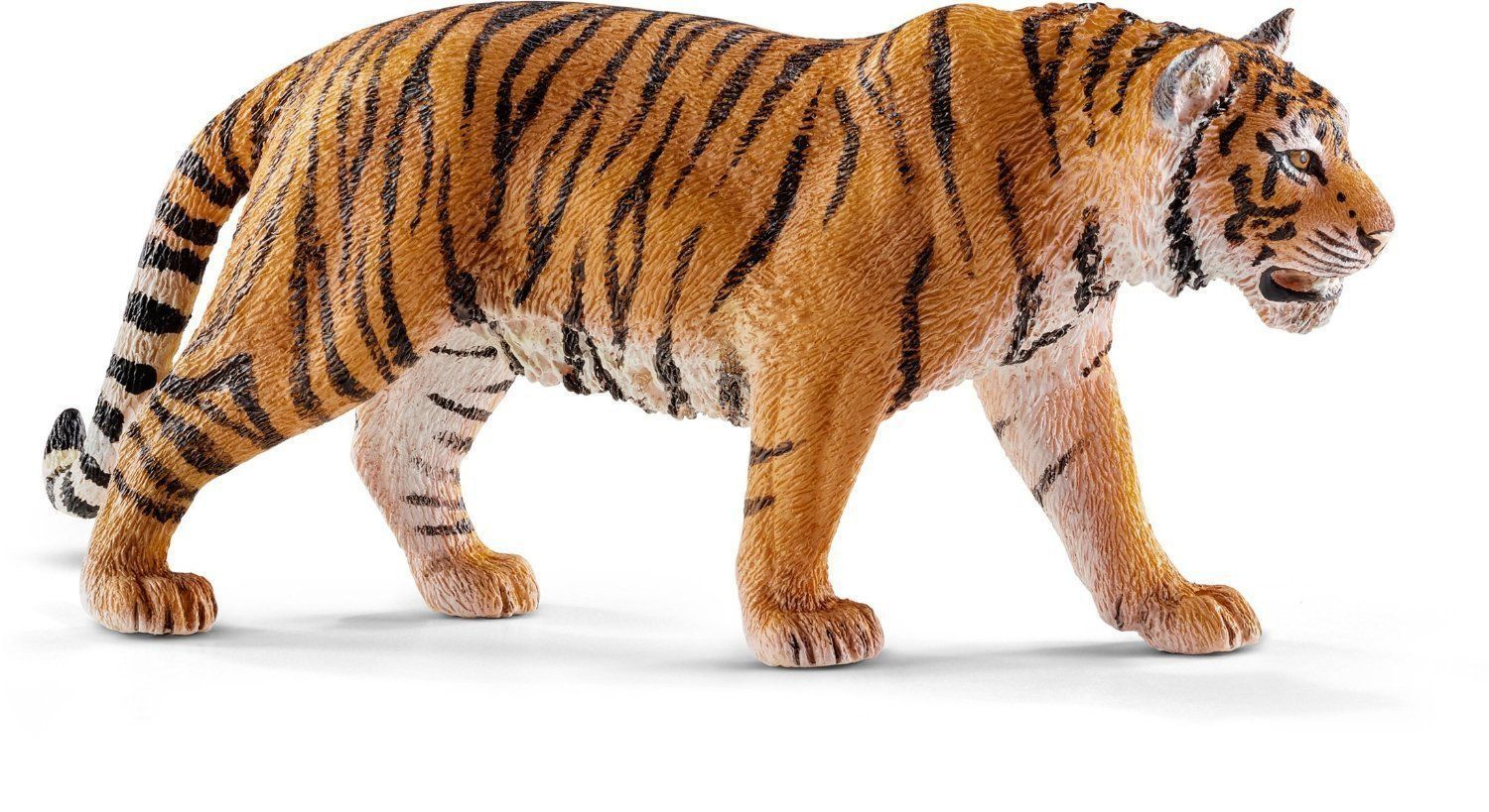 Schleich Wildlife Tiger 14729 at Little Sprout