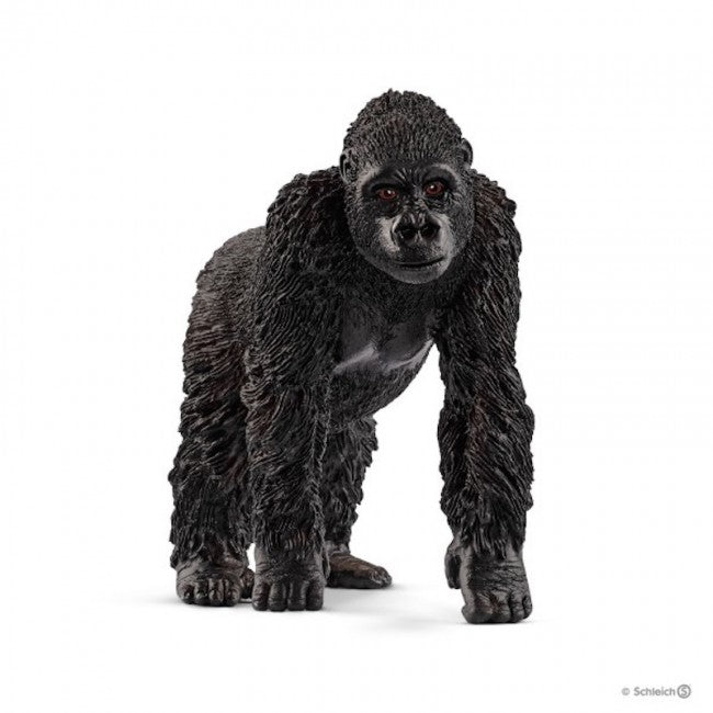 Schleich 14771 Gorilla Female at Little Sprout