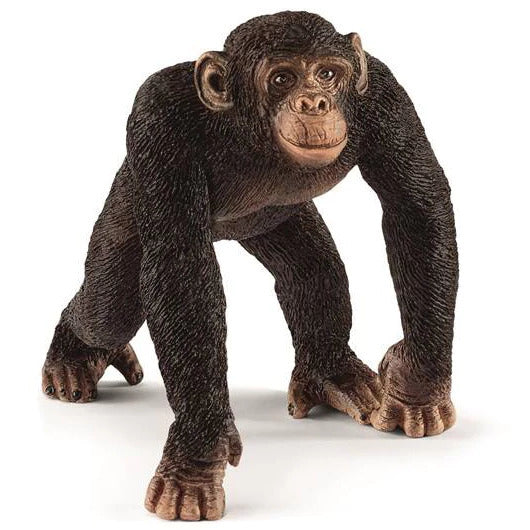 Schleich 14817 Chimpanzee at Little Sprout