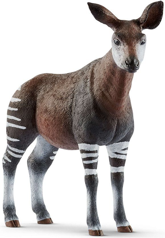 Schleich 14830 Okapi at Little Sprout