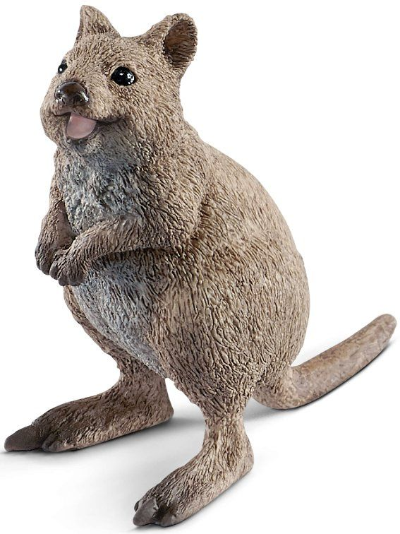 Schleich Quokka 14823 at Little Sprout