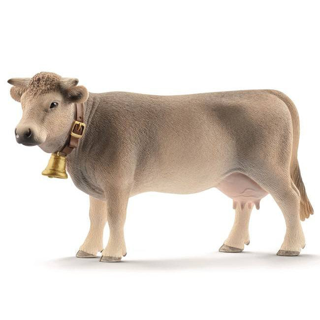 Schleich 13874 Braunveih Cow available at Little Sprout