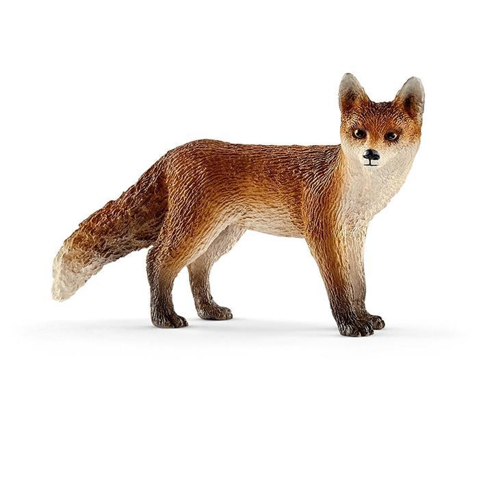 Schleich 14782 Fox at Little Sprout