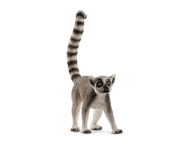 Schleich 14827 Ring Tailed Lemur