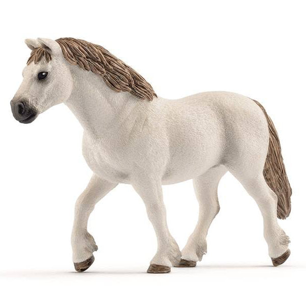 Schleich 13872 Welsh Pony Mare horse available at Little Sprout