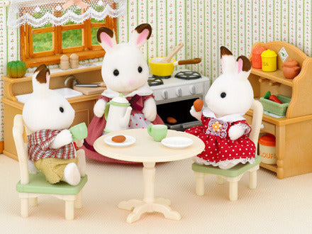 Sylvanian Families 5033 Country Kitchen Set available at Little Sprout