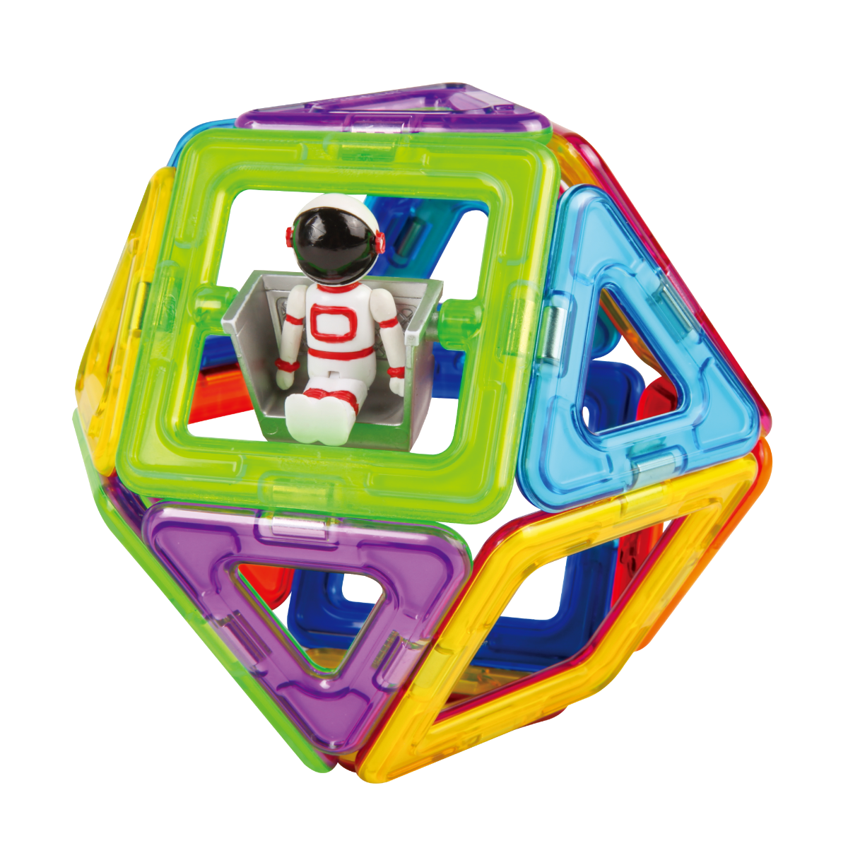 Magformers - Space Wow Set 22pc