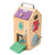 Tender Leaf Monster Lock Box wooden toys
