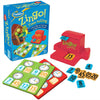 Thinkfun - Zingo Time Telling Game