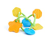 Green Toys - Twisty Teether